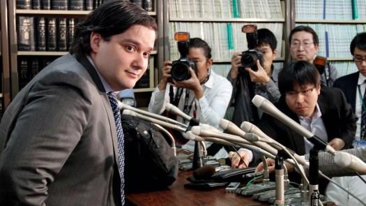 Марк Карпелес намагається відродити біржу MtGox