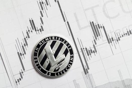 Творець Litecoin заявив про продаж лайткоінів, які йому належали