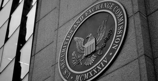 SEC призупинила торги акціями UBI Blockchain