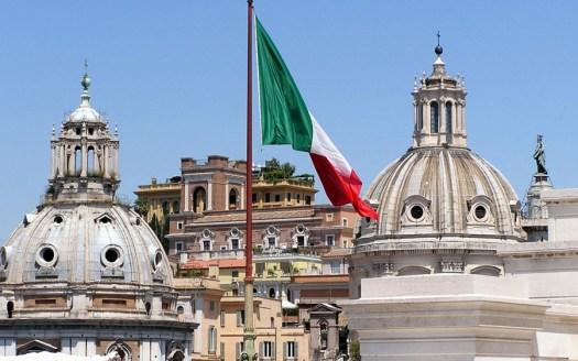 В Італії підготовлений законопроект про регулювання криптовалют