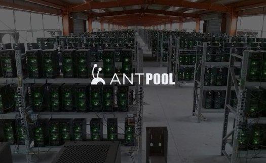 Майнінговий пул Antpool почав спалювати 12% транзакційних комісій Bitcoin Cash