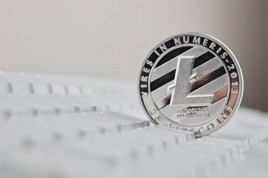 У мережі Litecoin була проведена транзакція на 700 000 LTC