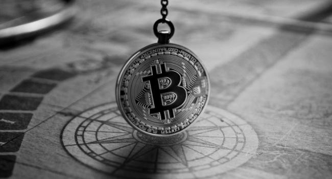 Індекс домінування першої криптовалюти перевищив 50%