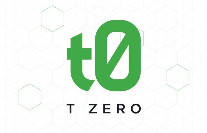 tZero зібрала $134 млн в рамках регульованого токенсейлу