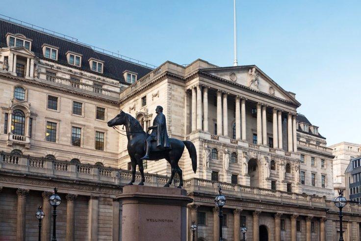 Біткойн не проходить базові тести фінансових послуг – Банк Англії