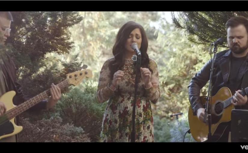 Kari Jobe – Heal Our Land