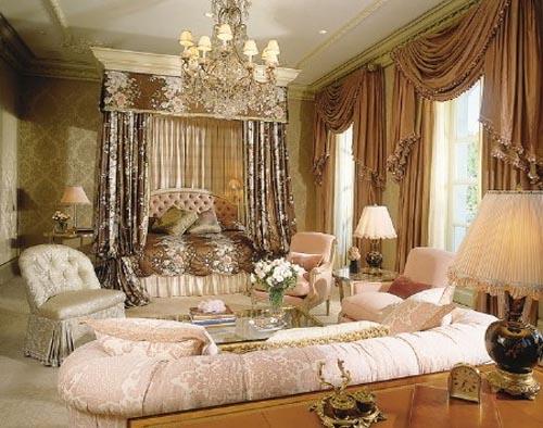 Luxury Bedroom Sets  Kris Allen Daily