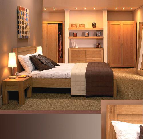Oak Bedroom Furniture  Kris Allen Daily