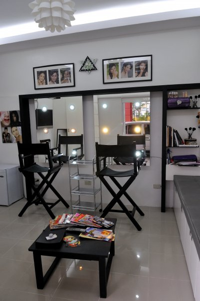 Kris Bacani Makeup Studio  kRiss and makeup now moved to WWWKRISBACANICOM