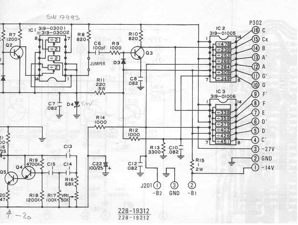 Hammond X5 Organ Repair and Installing the FlatKeys