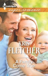 COVER A Family Come True