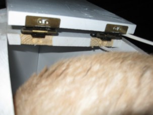 Cat House - Cabinet Hinges