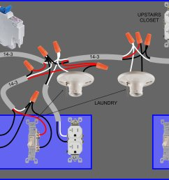 do it yourself home wiring wiring diagram used diy wiring a house [ 5795 x 2416 Pixel ]