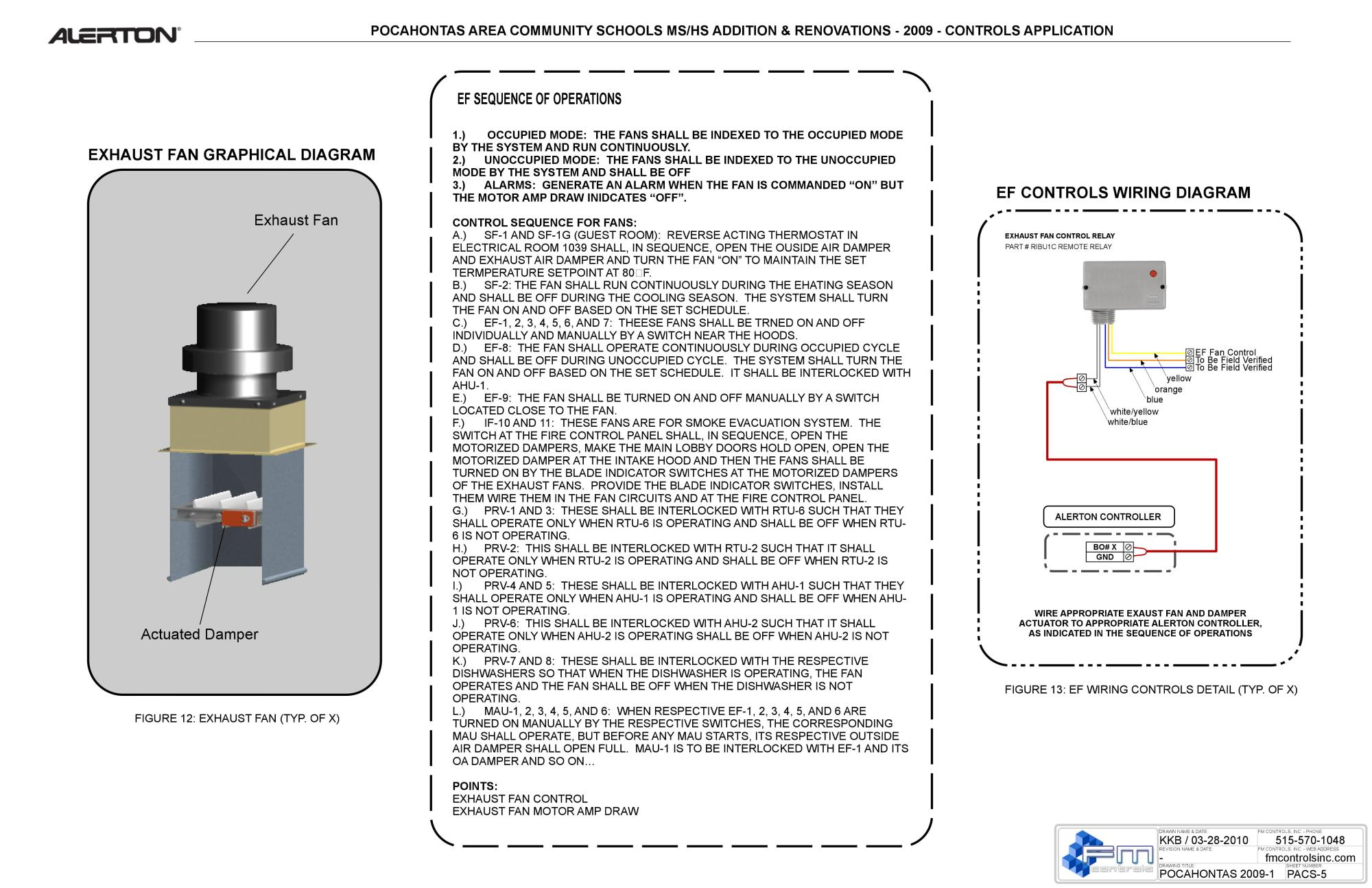 hight resolution of facilities controls wiring diagrams hvac graphics work 0015