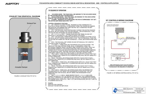 small resolution of facilities controls wiring diagrams hvac graphics work 0015