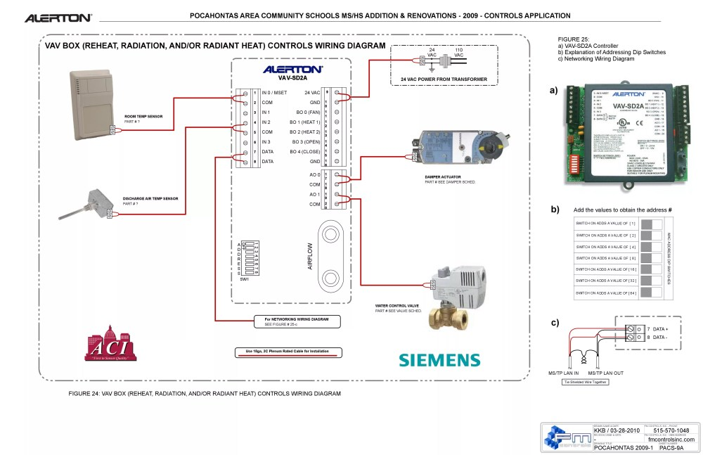 medium resolution of facilities controls wiring diagrams hvac graphics work 0026
