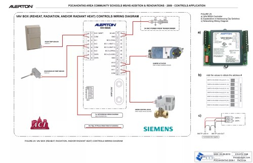 small resolution of facilities controls wiring diagrams hvac graphics work 0026