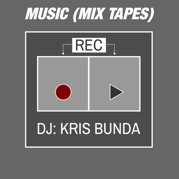 MUSIC - MIX TAPES