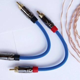 Custom RCA Cable