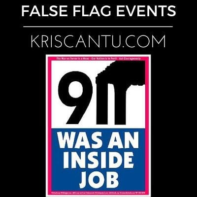 false flag events