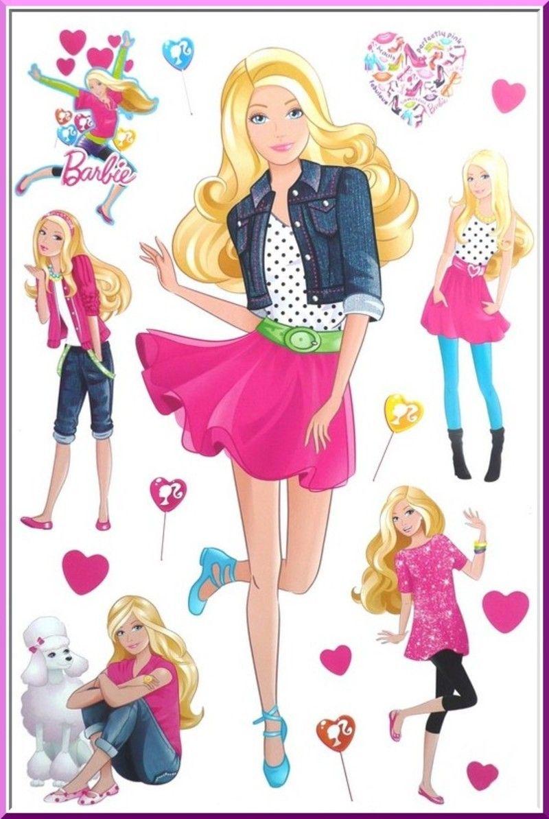 Bedroom Barbie