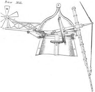 Green blog: Ideas Making a small scale windmill