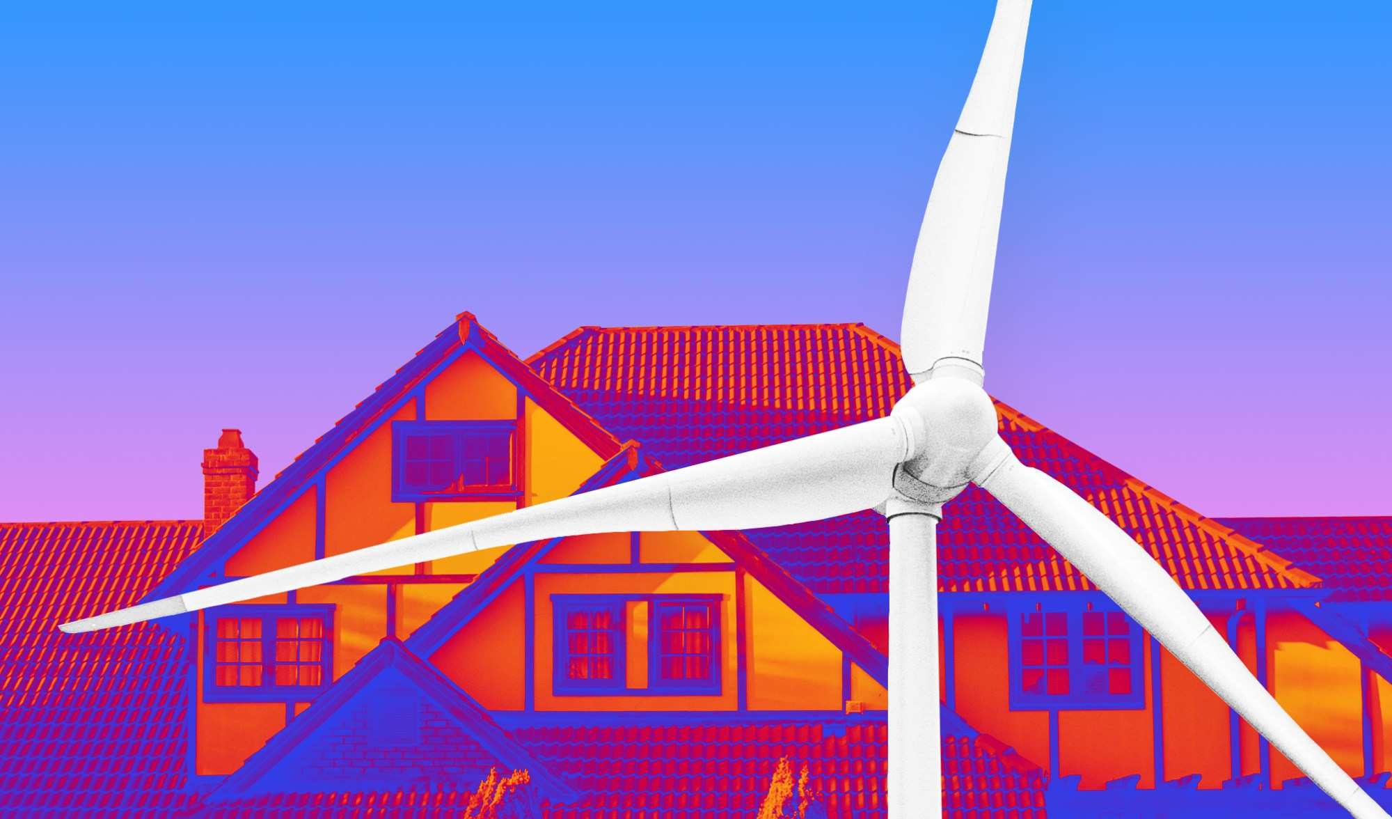 hight resolution of heat generating windmill illustration rona binay