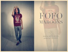 Fofo Maroons