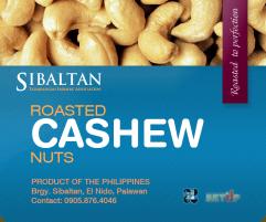 sibaltan roasted cashew