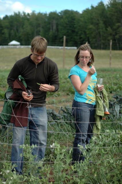 Tour de Farm : Grass Roots