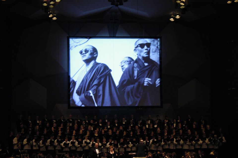 Nobel Symphony