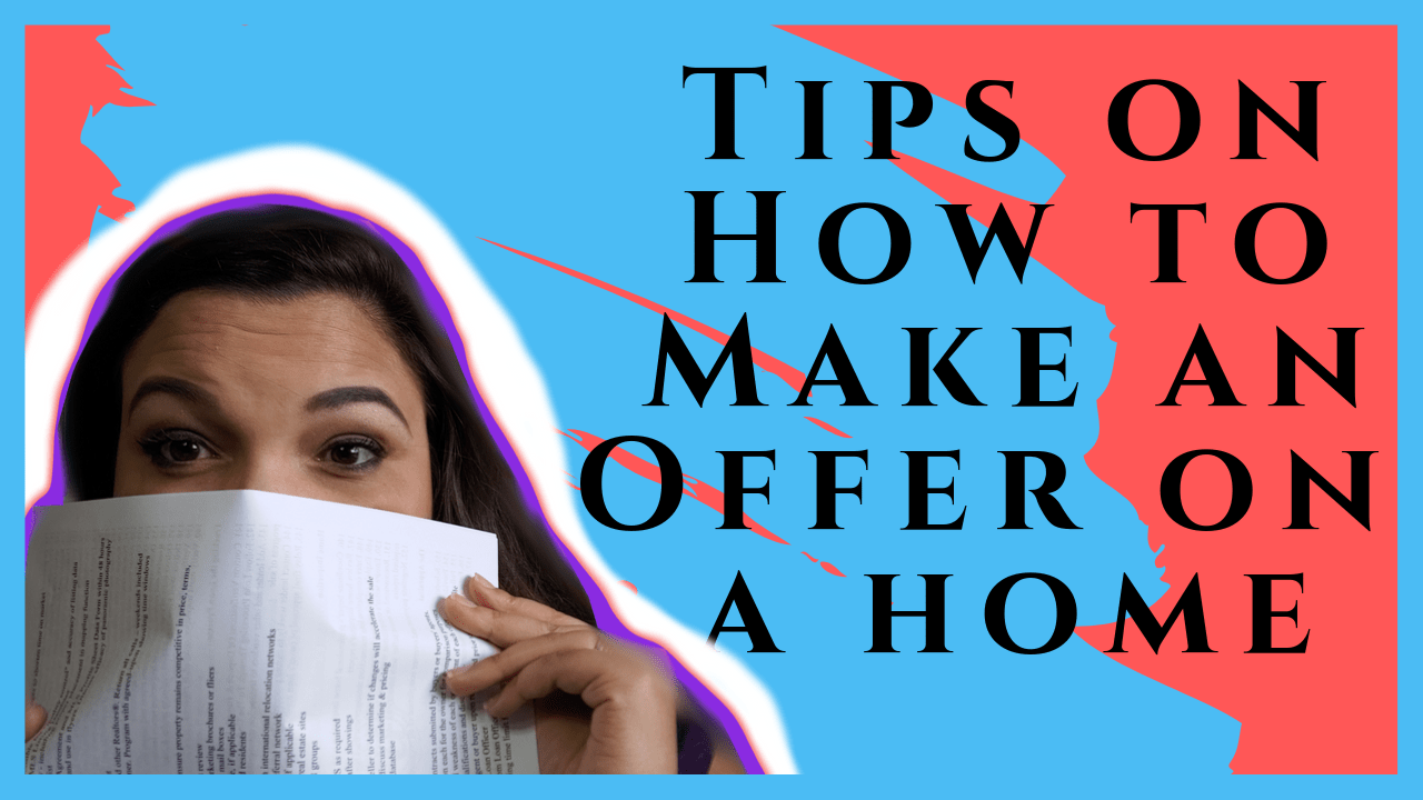 Making an Offer on a House Tips, Making an Offer on a House Tips | 4 Mistakes to Avoid