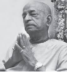 """Srila Prabhupada writes – """"IF ONE GETS A BONAFIDE SPIRITUAL MASTER AND ACTS ACCORDING TO HIS DIRECTION, THEN HIS PERFECTION OF LIFE IN KRSNA CONSCIOUSNESS IS GUARANTEED. """""""