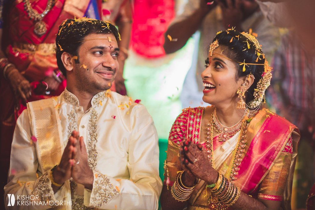 best hyderabad wedding photographer