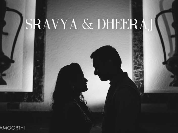 Sravya + Dheeraj | Telugu Wedding in Hyderabad