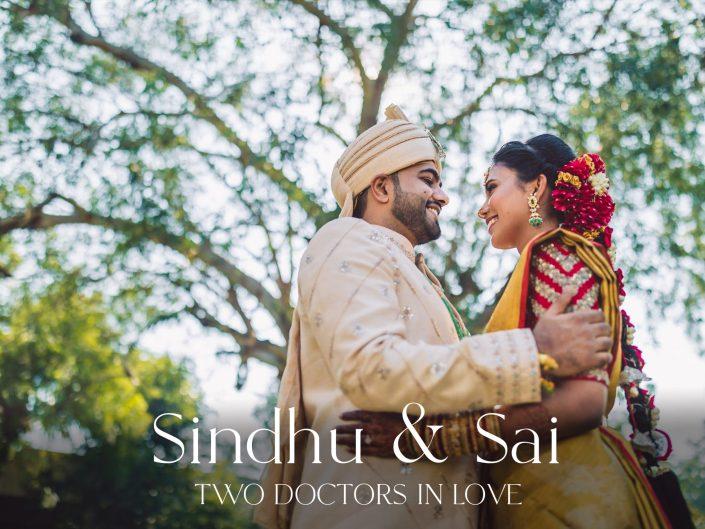 Sindhu + Sai | Telugu Wedding at Auspacious Convention Centre