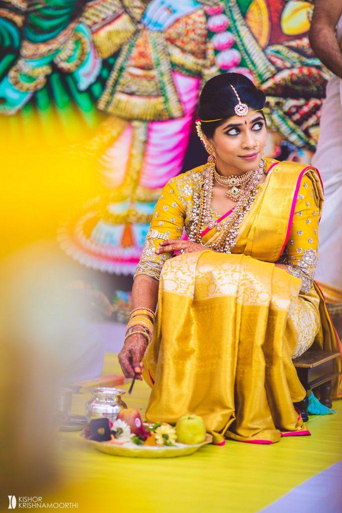 candid-shots-telugu-wedding-south-indian-marriages-beautiful-bride-fun-moments-hyderabad-kishorkrishnamoorthi