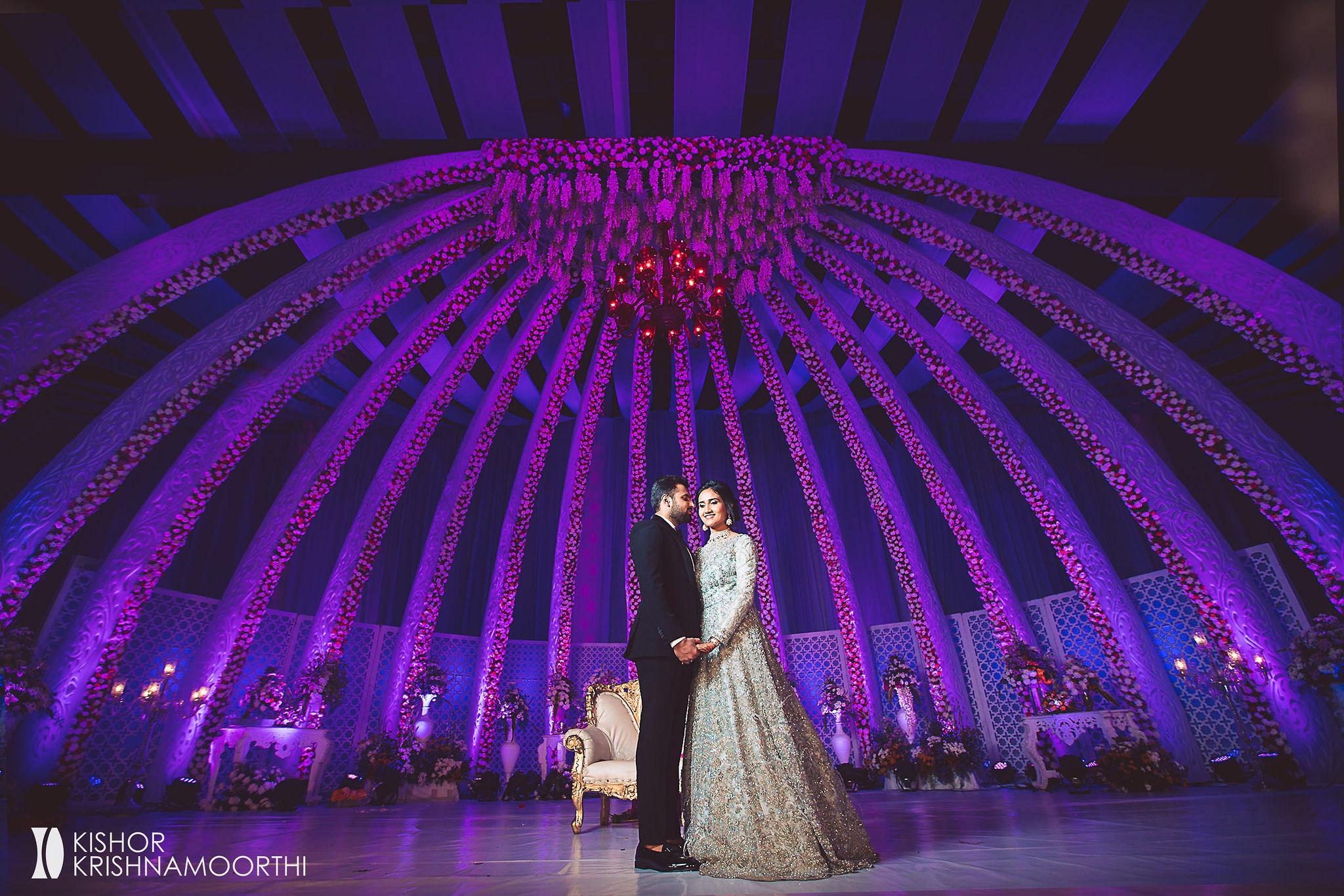 elegant-lovely-cute-couple-shoot-hyderabad-fab-decor-pellikuthuru-pellikoduku-bridal-dress-kishorkrishnamoorthi-reception