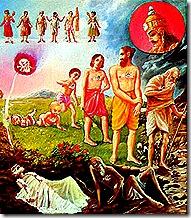 Transmigration of the soul