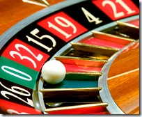 Gambling causes agitation of the mind