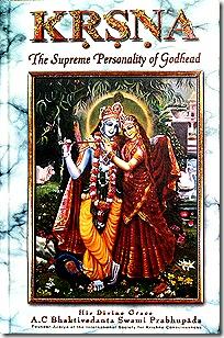 Krishna book
