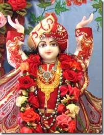 Nityananda Prabhu