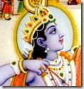 Lifting Shiva's bow