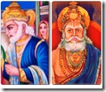 Dasharatha and Janaka