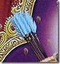 Lord Rama's arrows