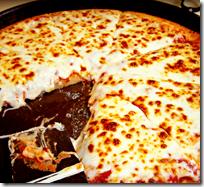 Pizza hut lunch buffet