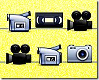 Cameras rolling