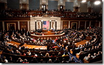 Congressional hall