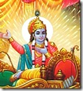 [Lord Krishna]