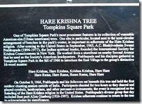 [Prabhupada tree plaque]